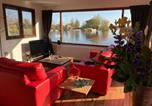 Hôtel Breukelen - C'est la Vie Houseboat-1