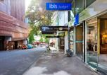 Hôtel Auckland - Ibis budget Auckland Central-1