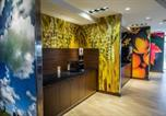 Hôtel Florence - Fairfield Inn & Suites by Marriott Florence I-20-3