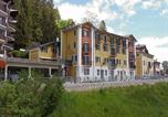 Hôtel Province de Belluno - Hotel Al Pelmo Wellness-3