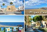 Location vacances La Cala de Mijas - Las Buganvillas Studio 31-4
