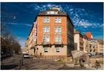 Hôtel Ettlingen - Sevendays Hotel Boardinghouse Karlsruhe-2