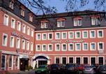 Hôtel Winterhausen - City Partner Hotel Strauss