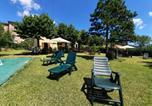 Location vacances Monte San Giusto - Villa Elvia Appartamento Piano Primo-4