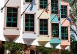 Hôtel Honduras - Hotel Plaza Del Libertador-1