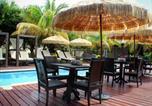 Hôtel Belize - Pur Boutique Cabanas-3