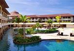 Hôtel Batu - The Singhasari Resort Batu
