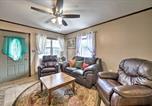 Location vacances Oklahoma City - Oklahoma City House with Yard - 10 mins to Downtown!-4