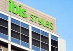 Hôtel Osaka - Ibis Styles Osaka Namba-1
