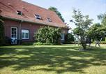 Location vacances Wuustwezel - Cozy Apartment with Garden in Wuustwezel Belgium-2