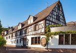 Hôtel Morbach - Hotel Sewenig-2