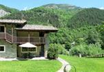 Location vacances Revello - Locazione Turistica Casa del Ponte - Smy612-1