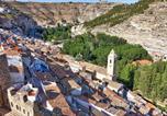 Location vacances  Albacete - Casa rural el Paisaje-4