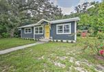 Location vacances Gainesville - Updated High Springs Cottage, 22 Mi to Uf!-1
