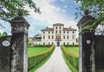 Location vacances Belluno - Holiday Home Villa Giamosa 03-1