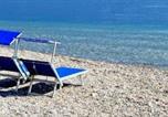 Location vacances Tignale - Tignale schöne Ferienwohnung Tiziano mit Seeblick und Balkon-4
