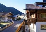 Location vacances Hollersbach im Pinzgau - Alpin Residenzen Panoramabahn by Alpina-Holiday-4