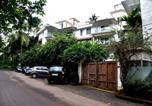 Location vacances Mapusa - La Quinta 1@Place Like Your Home-4