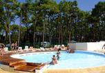 Camping avec Accès direct plage Vendée - Camping La Plage de Riez  -2