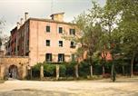 Location vacances Venise - Biennale Apartment-4