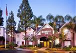 Hôtel Bakersfield - Residence Inn Bakersfield