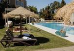 Location vacances Anadia - Quinta do Eden-1