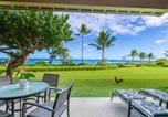 Location vacances Lihue - Kaha Lani Resort #121-1