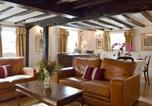 Location vacances Dorking - Ghyll Cottage-4