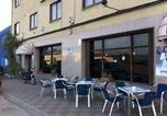 Hôtel Astorga - Hostal Tio Pepe I-4