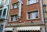 Location vacances Catalogne - Aparthotel Wellamar-2