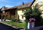 Location vacances  Bas-Rhin - House with 2 bedrooms in Stotzheim with enclosed garden and Wifi-1