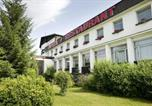 Village vacances Slovaquie - Hotel Borova Sihot-1