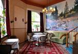 Location vacances Bad Pyrmont - Hotel zur Post-2