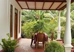Location vacances Sigirîya - Sigiriya Camellia Home Stay-1