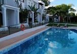 Location vacances Villaharta - Thegood Brillante Piscina y Parking Incluido-3