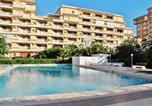 Location vacances Gandia - Apartamento Los Iris - Wifi-4