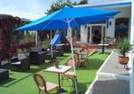 Location vacances El Pedroso - Casa Grande-2