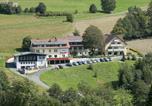 Hôtel Bad Berneck im Fichtelgebirge - Familotel Familienklub Krug-4