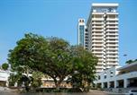 Village vacances Thaïlande - Hilton Hua Hin Resort & Spa-4