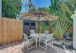 Location vacances Dunedin - Clearwater Beach Bliss - Weekly Beach Rental home-4