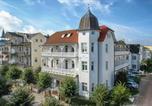 Hôtel Binz - Strandhotel zur Promenade-2