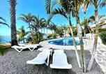 Location vacances  Province de Santa Cruz de Ténérife - Apartamento con 2 dormitorios y vista a Oceano en Fuencaliente, La Palma-3