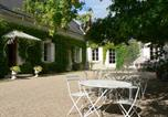 Location vacances Château de Chenonceau - Le Clos de la Chesneraie-3