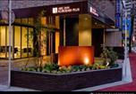 Hôtel Kitakyūshū - Arc Inn Kurosaki Plus-3