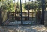 Location vacances Santa Teresa di Riva - Il Melicucco-4