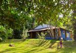 Location vacances Santa Teresa - Casa de campo, 10 min do Centro de Campinho-1