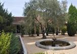 Hôtel Juvignac - Chambres d'hôtes sous l'olivier-1