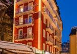 Hôtel Bad Gastein - Hotel Eden Rock-1