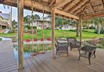 Location vacances Lake Placid - Waterfront Lake Placid Cottage with Private Boat Dock-2