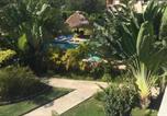 Hôtel Chetumal - Almond Tree Hotel Resort-3